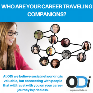 ODi Thought Leader Networking Events